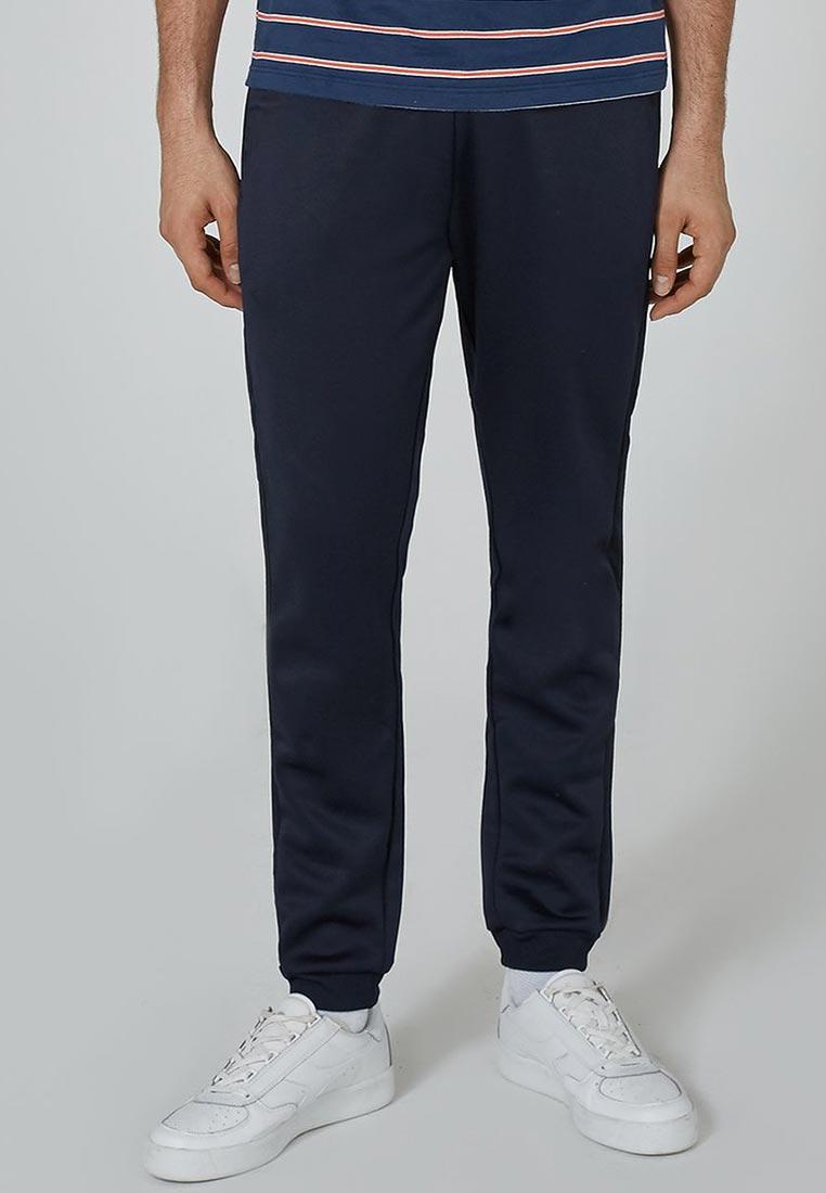 Мужские спортивные брюки Topman (Топмэн) 68U23ONAV