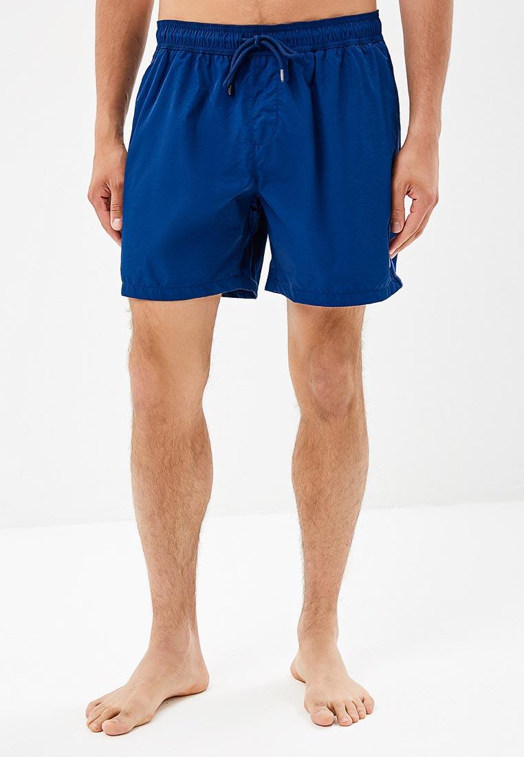 Мужские повседневные шорты Topman (Топмэн) 33L06PNAV