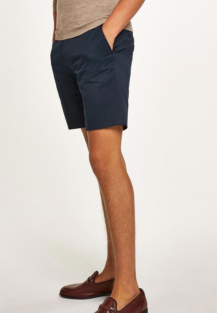 Мужские повседневные шорты Topman (Топмэн) 88M04QNAV