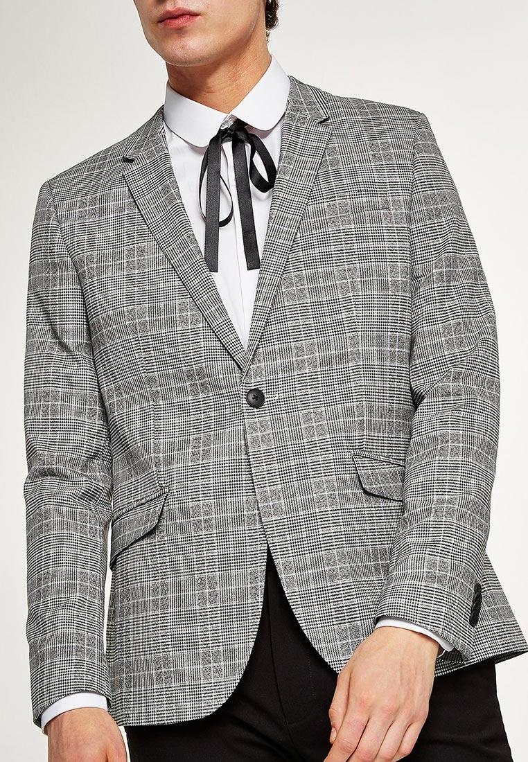 Пиджак Topman (Топмэн) 88A07QBLK