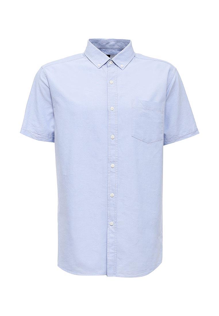 Рубашка с коротким рукавом Topman (Топмэн) 83P17KBLE
