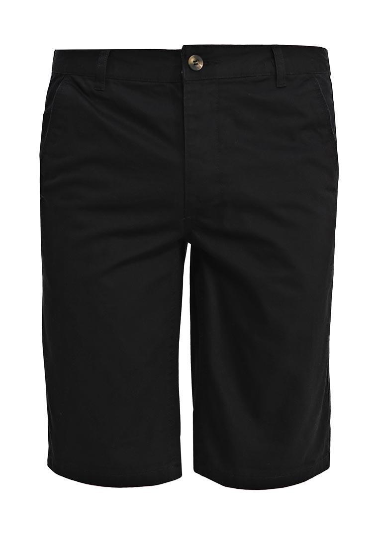Мужские повседневные шорты Topman (Топмэн) 33S06LBLK