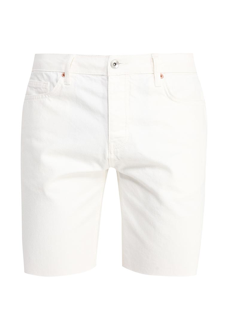 Мужские повседневные шорты Topman (Топмэн) 33C17MECR