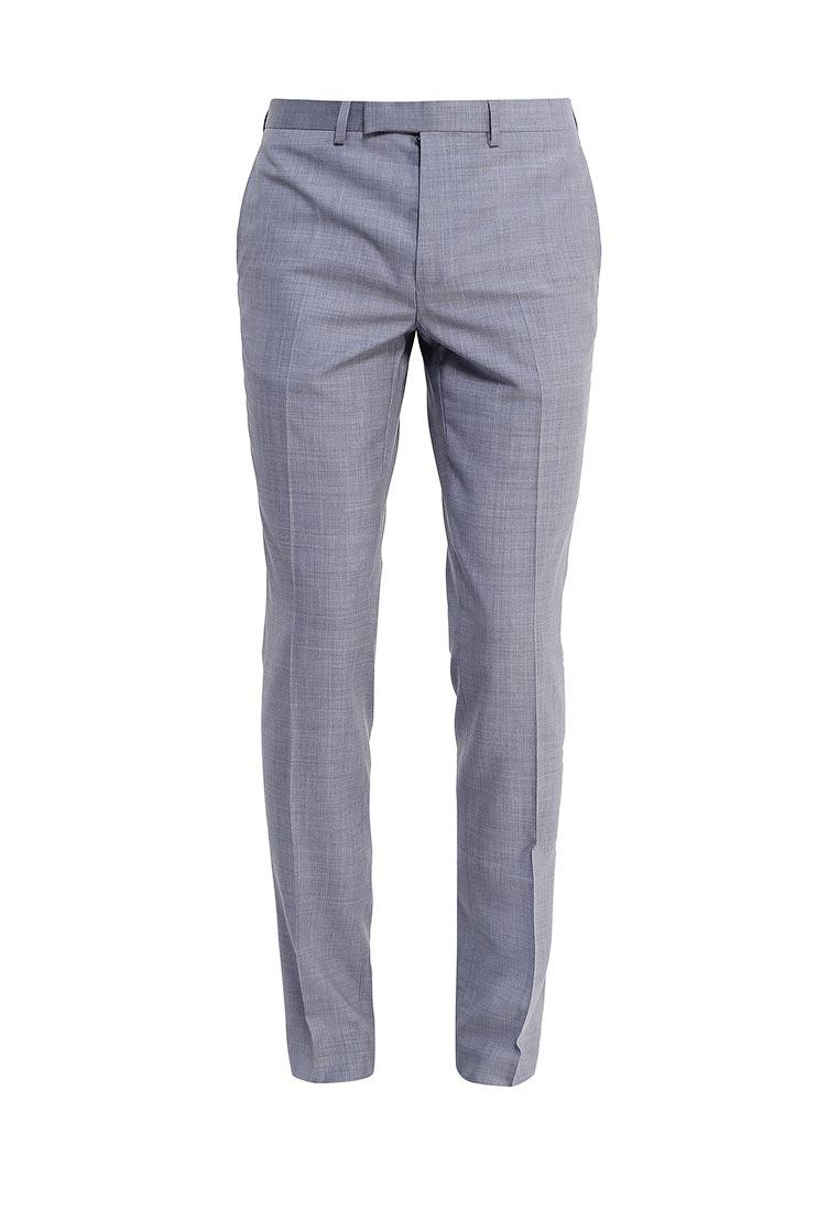 Мужские классические брюки Topman (Топмэн) 87T13NBLE