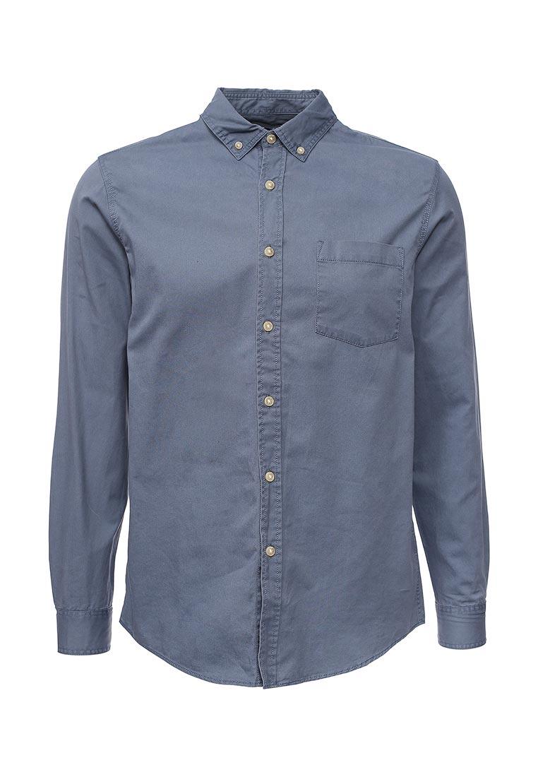 Рубашка с длинным рукавом Topman (Топмэн) 83B07MBLE