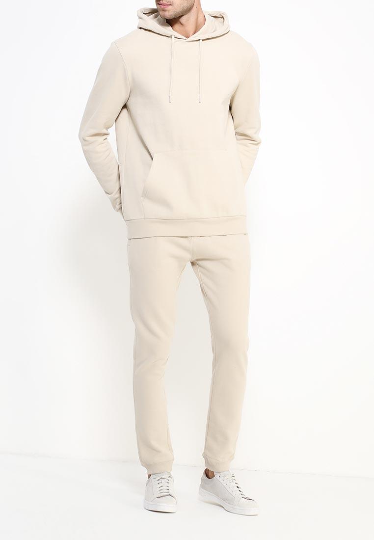 Мужские спортивные брюки Topman (Топмэн) 68J13NSTN