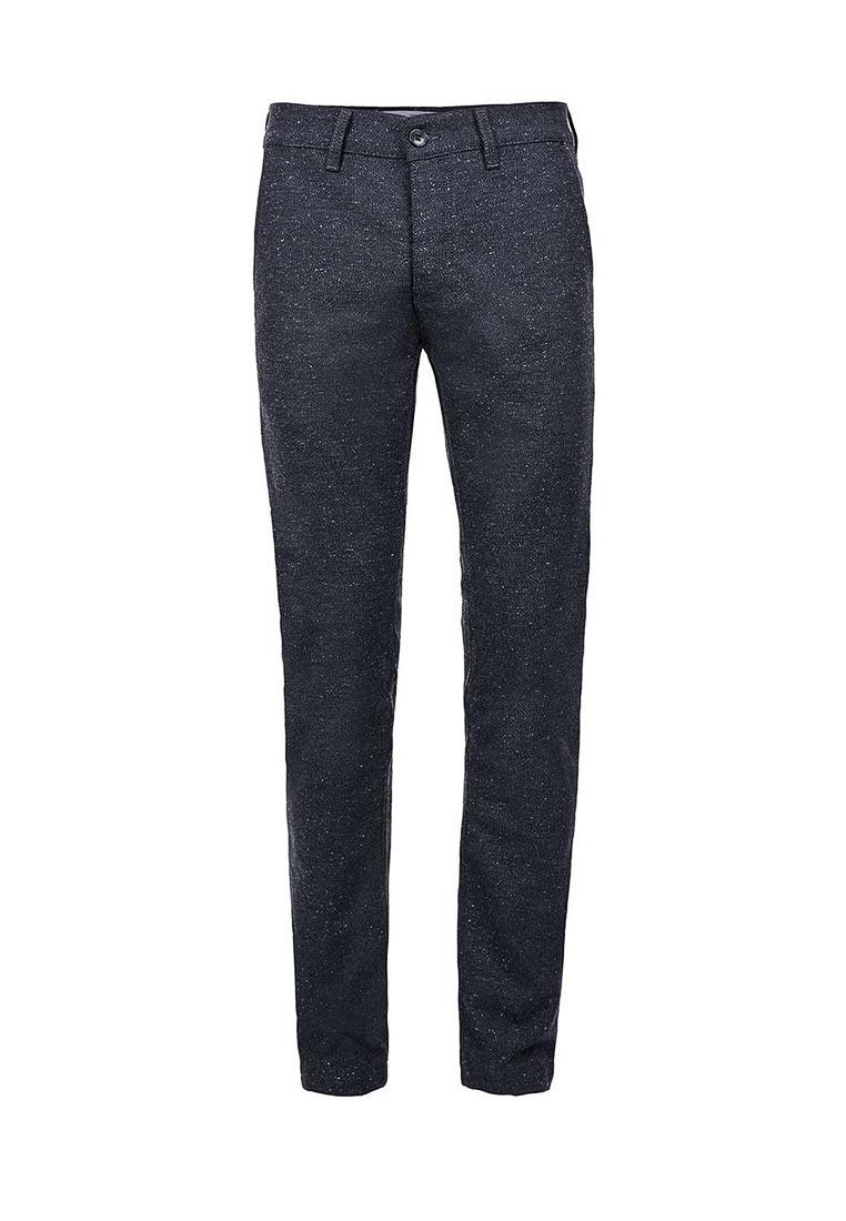 Мужские повседневные брюки Topman (Топмэн) 68J46NNAV
