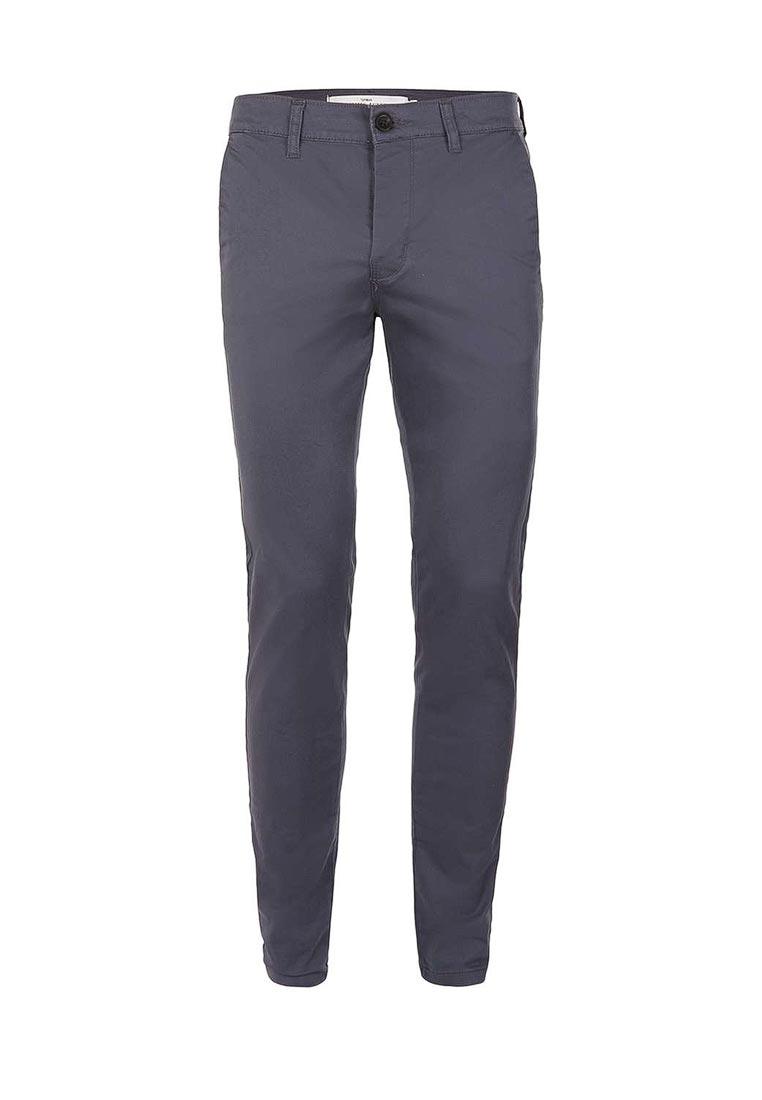 Мужские повседневные брюки Topman (Топмэн) 68D21NBLE