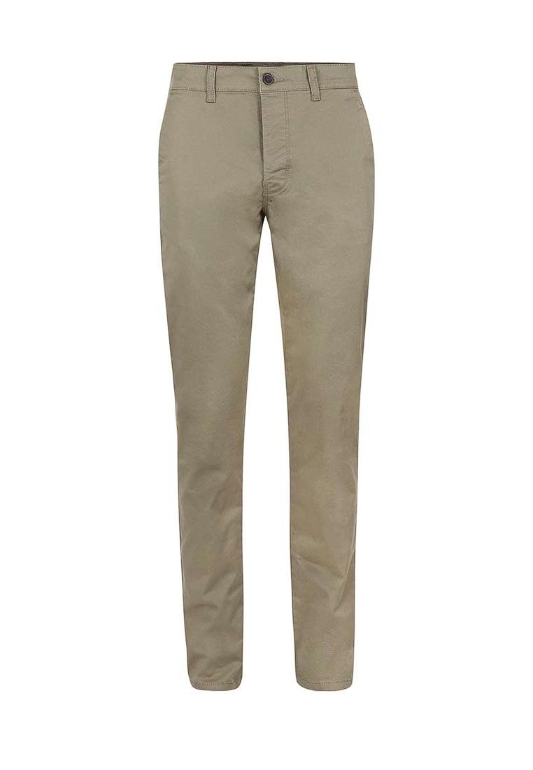 Мужские повседневные брюки Topman (Топмэн) 68L05NKHA