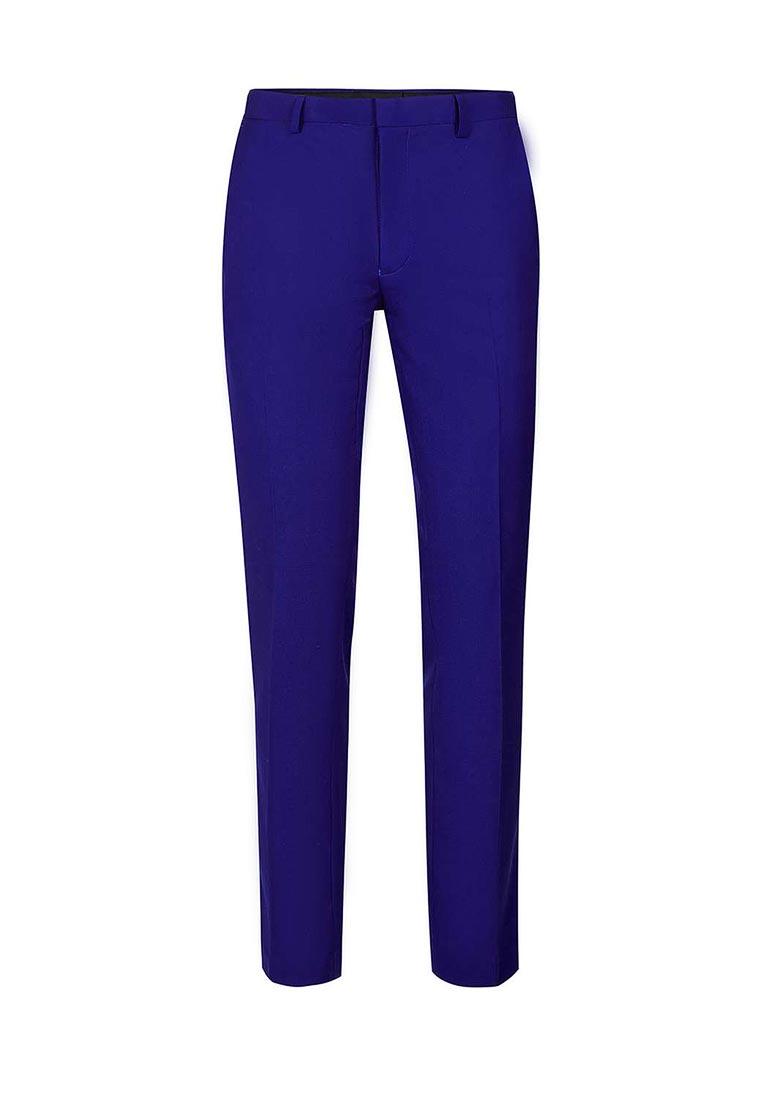 Мужские классические брюки Topman (Топмэн) 87T58NBLE