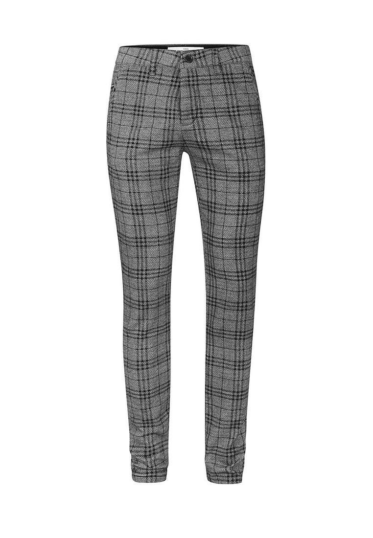 Мужские повседневные брюки Topman (Топмэн) 68J49NGRY