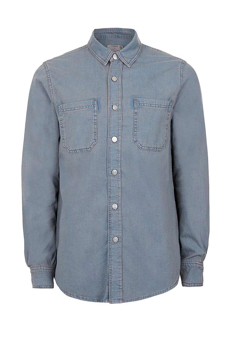 Рубашка Topman (Топмэн) 83E08MDEN