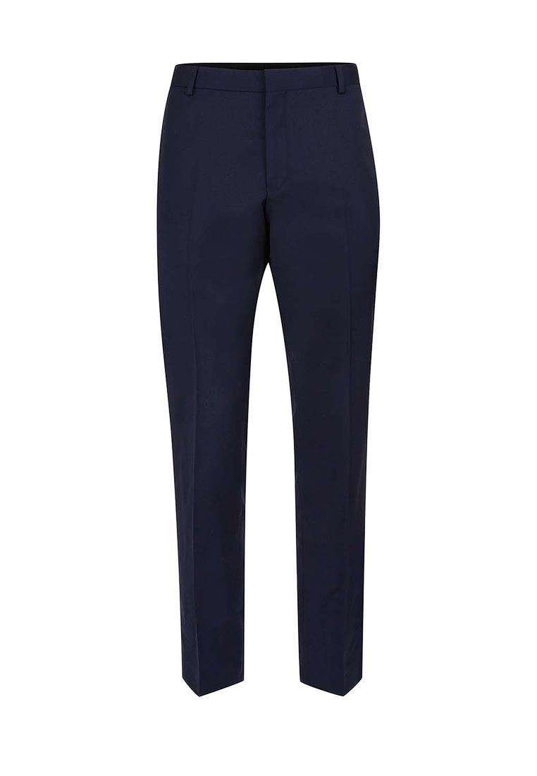 Мужские классические брюки Topman (Топмэн) 87T71NNAV