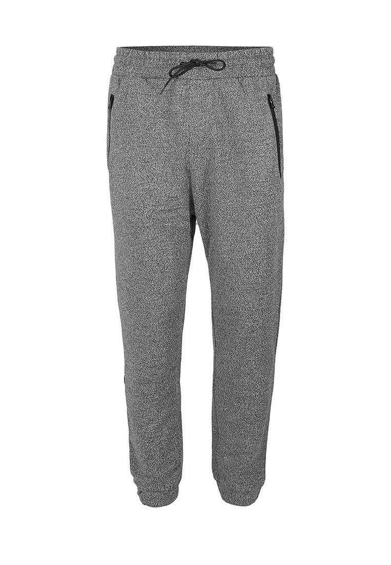 Мужские спортивные брюки Topman (Топмэн) 68J15NBLK