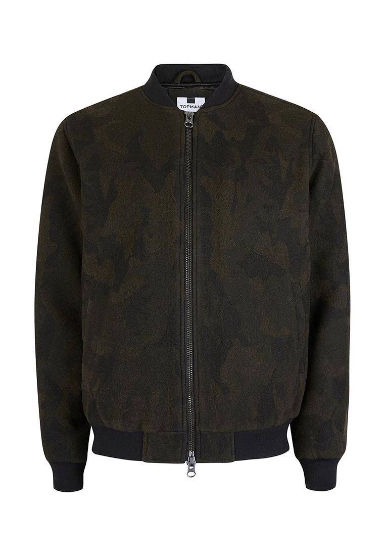 Куртка Topman (Топмэн) 64D45AKHA