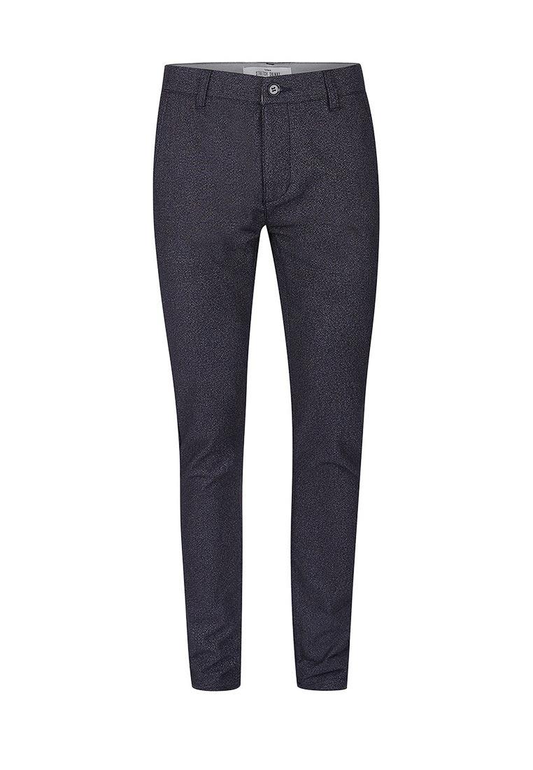 Мужские повседневные брюки Topman (Топмэн) 68F23MBLE