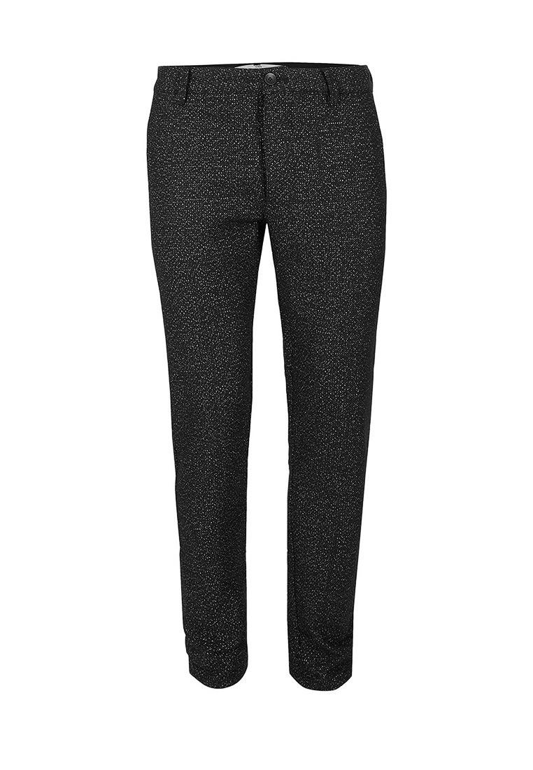 Мужские повседневные брюки Topman (Топмэн) 68F25NBLK