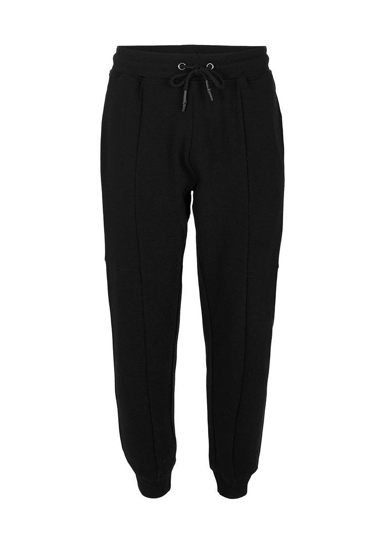 Мужские спортивные брюки Topman (Топмэн) 68J10NBLK