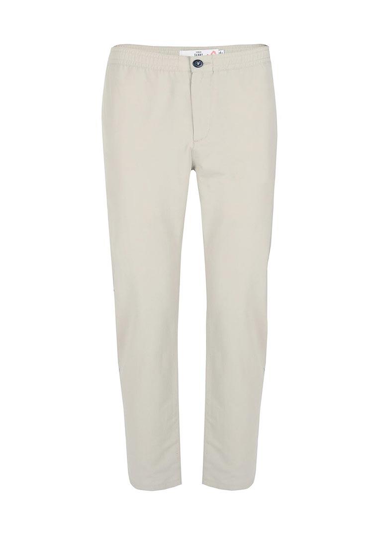 Мужские повседневные брюки Topman (Топмэн) 68J35NSTN