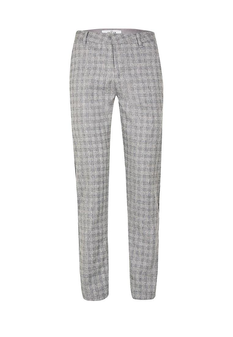 Мужские повседневные брюки Topman (Топмэн) 68F33NGRY