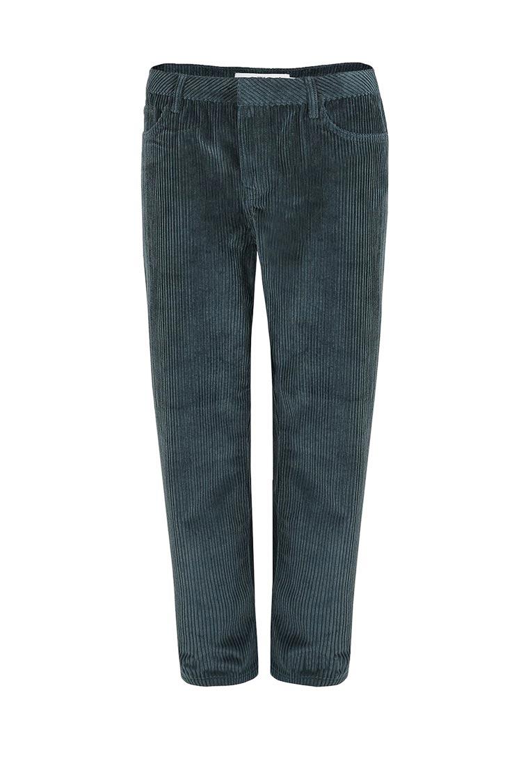 Мужские повседневные брюки Topman (Топмэн) 68F13OGRN