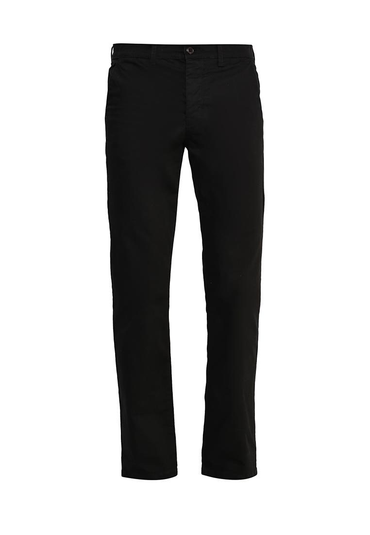 Мужские повседневные брюки Topman (Топмэн) 68L10NBLK