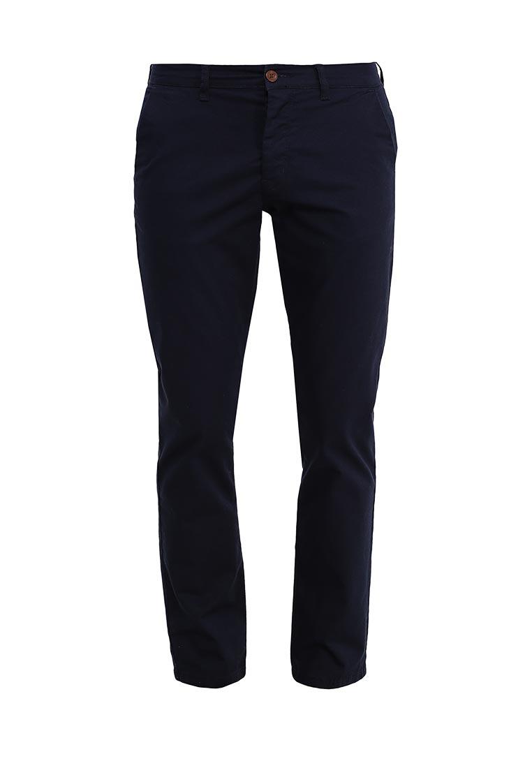 Мужские повседневные брюки Topman (Топмэн) 68L10NIND