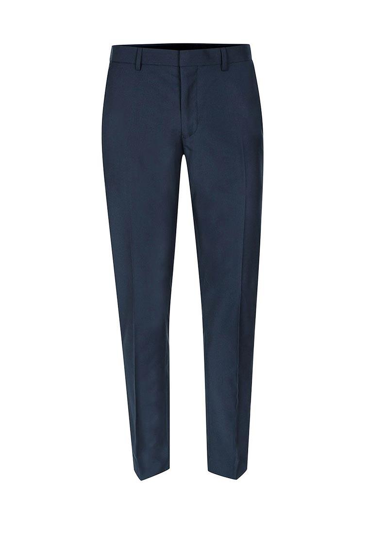 Мужские классические брюки Topman (Топмэн) 87T23OBLE