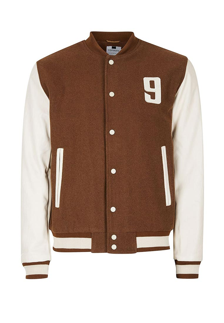 Куртка Topman (Топмэн) 64D42ABRN