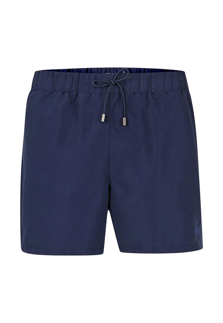 Мужские шорты для плавания Topman (Топмэн) 33L08MNAV