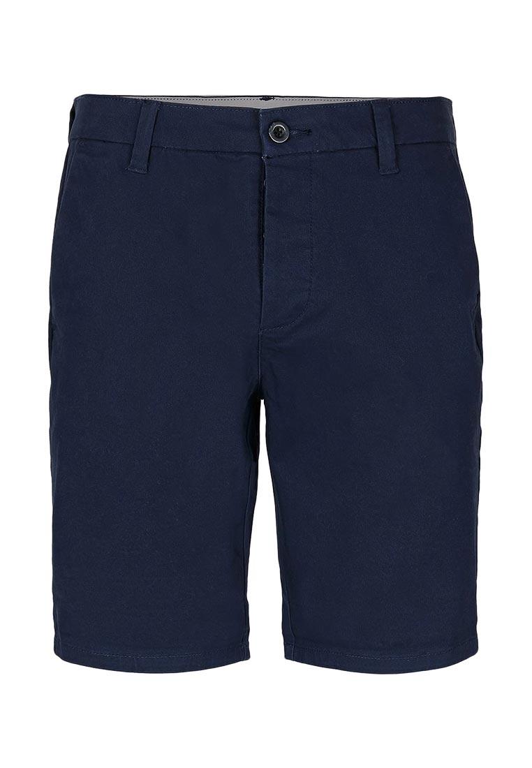 Мужские повседневные шорты Topman (Топмэн) 33S18MNAV