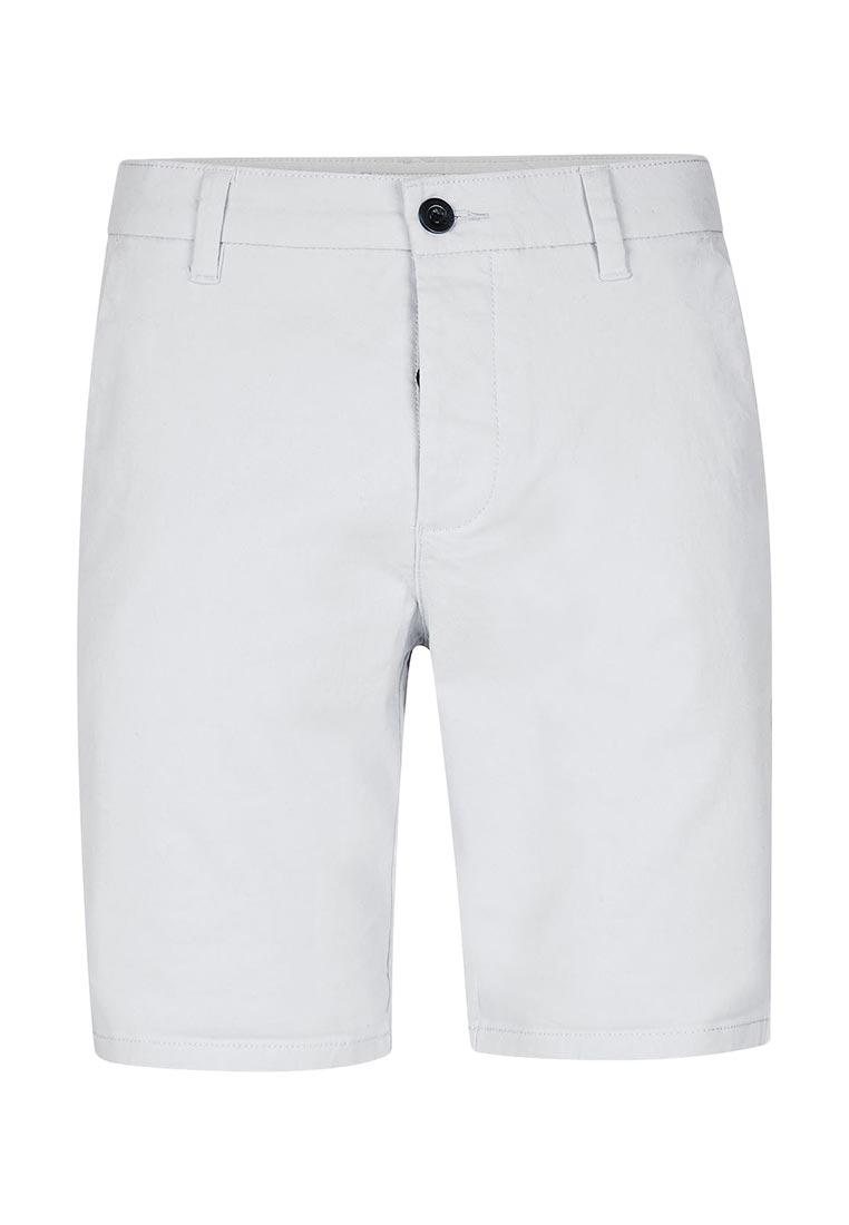 Мужские повседневные шорты Topman (Топмэн) 33S22MGRY