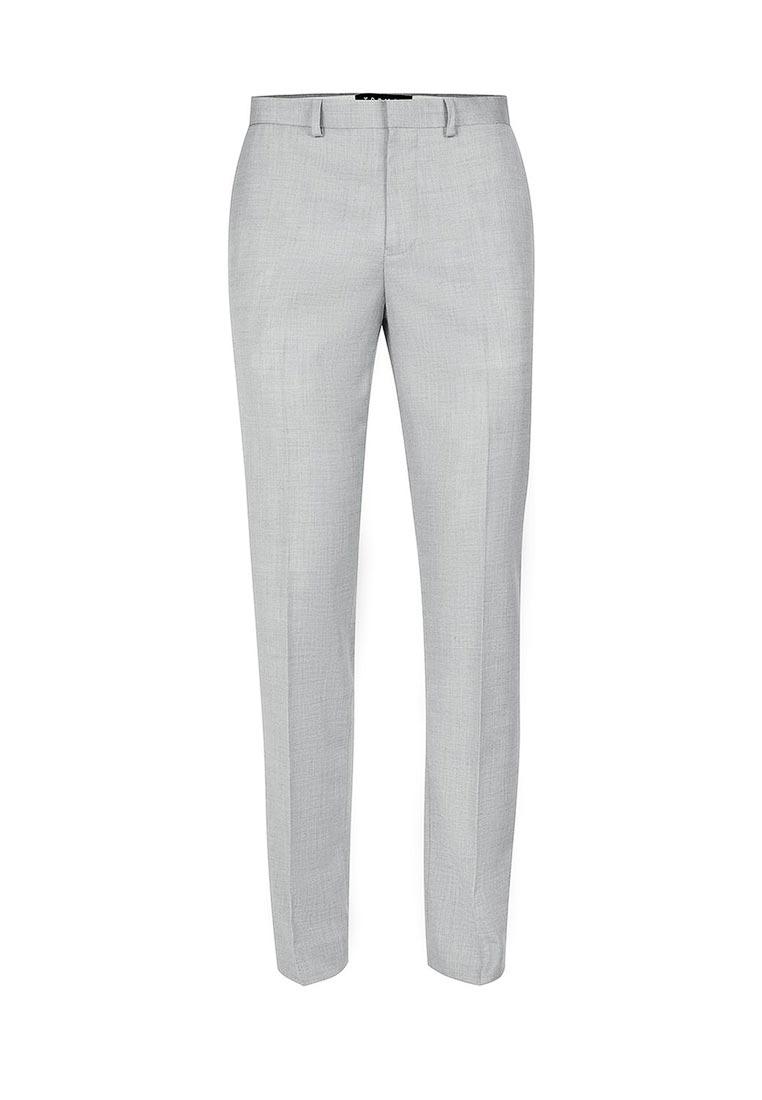 Мужские классические брюки Topman (Топмэн) 87T36OLBL