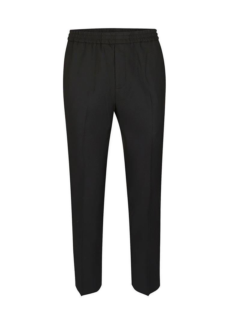 Мужские повседневные брюки Topman (Топмэн) 88D06OBLK