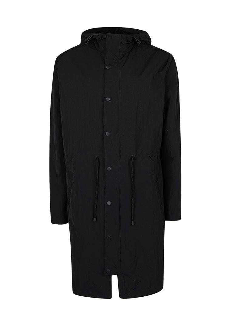 Утепленная куртка Topman (Топмэн) 64F03PBLK