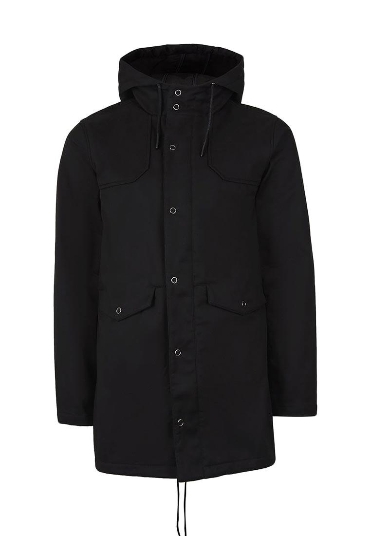 Утепленная куртка Topman (Топмэн) 64I19LBLK