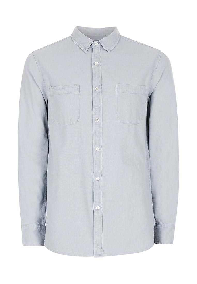 Рубашка Topman (Топмэн) 83B19NBLE