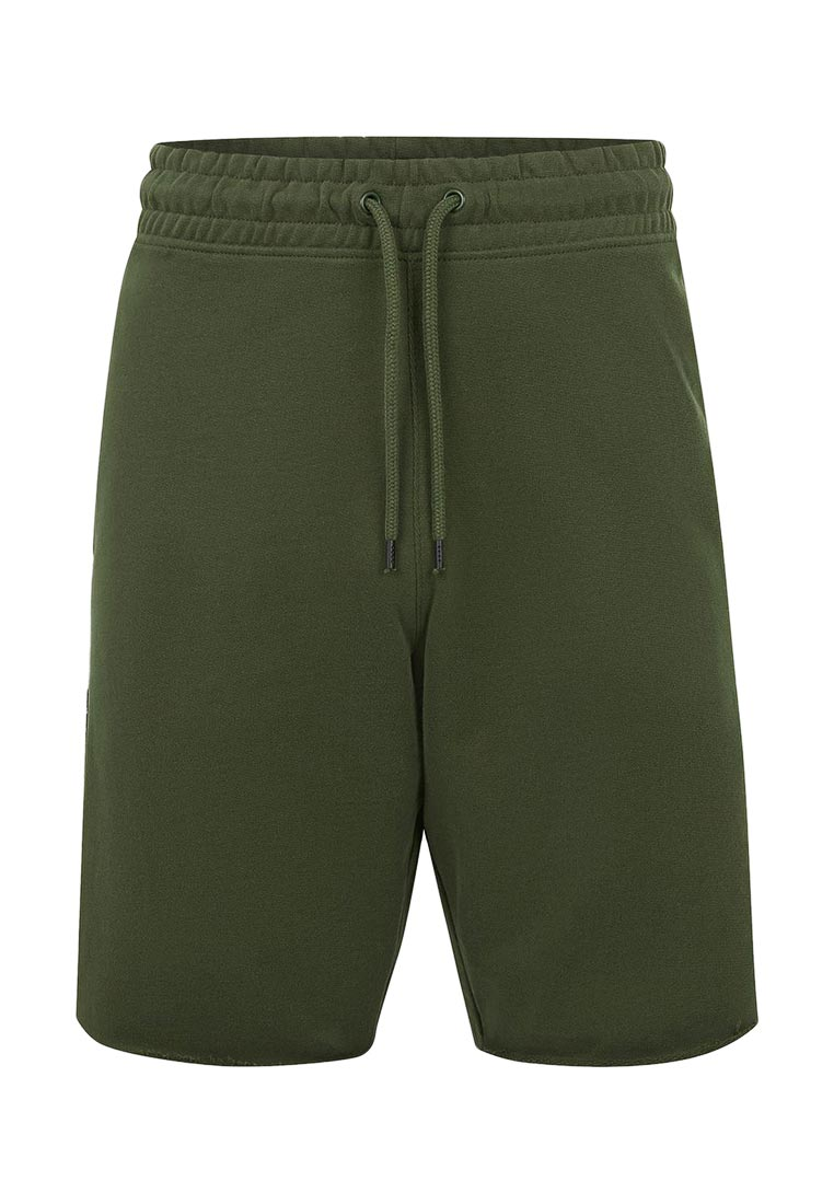 Мужские повседневные шорты Topman (Топмэн) 33J45MKHA