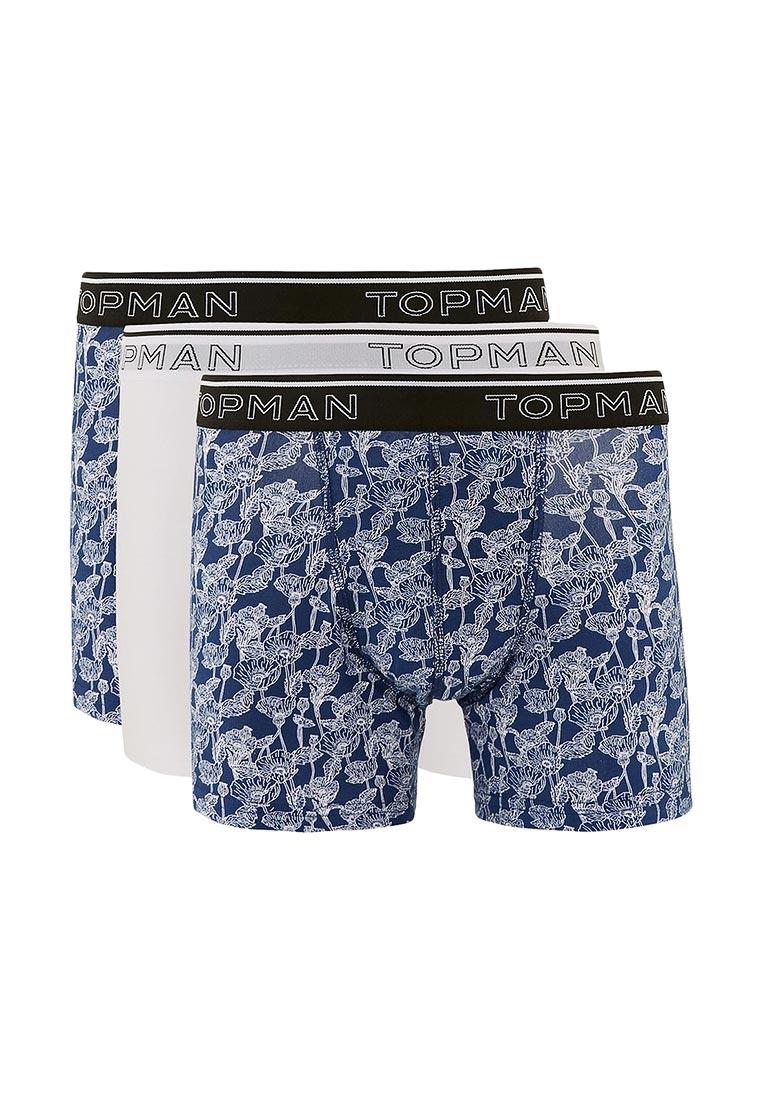 Мужское белье и одежда для дома Topman (Топмэн) 52K02NNAV