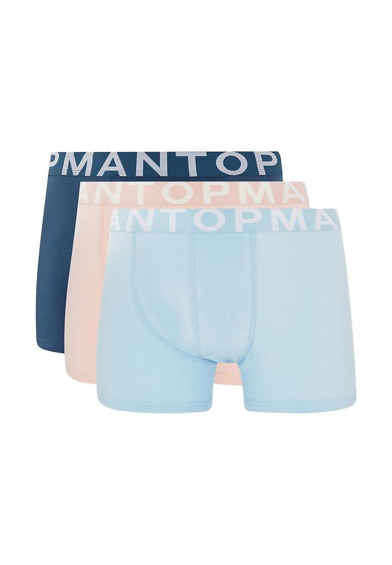 Мужское белье и одежда для дома Topman (Топмэн) 52K09NMUL