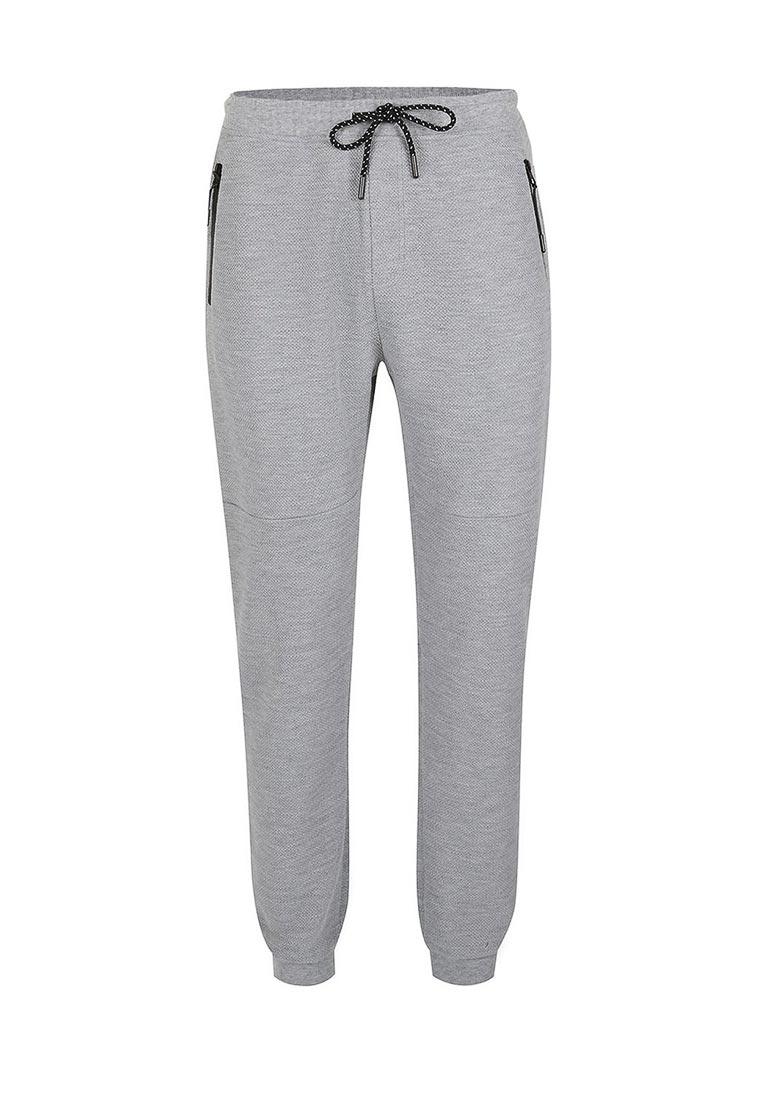 Мужские спортивные брюки Topman (Топмэн) 68J38NGRY