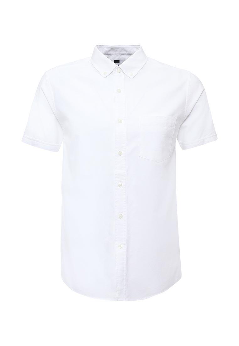 Рубашка с коротким рукавом Topman (Топмэн) 83P16LWHT
