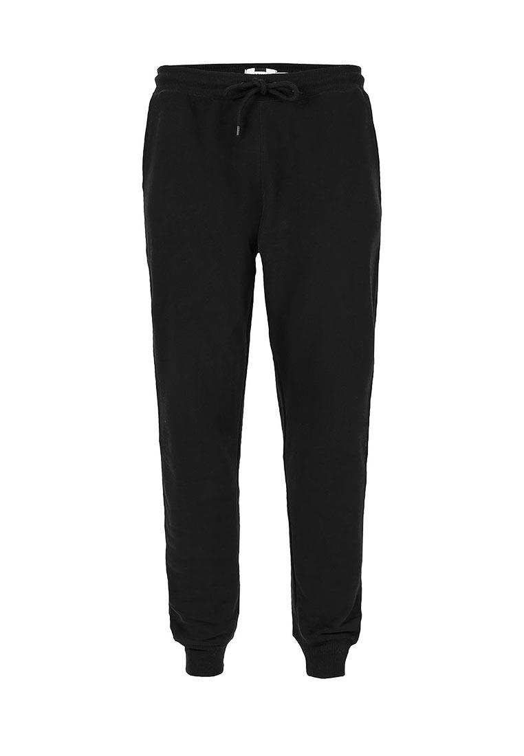 Мужские спортивные брюки Topman (Топмэн) 68U08OBLK