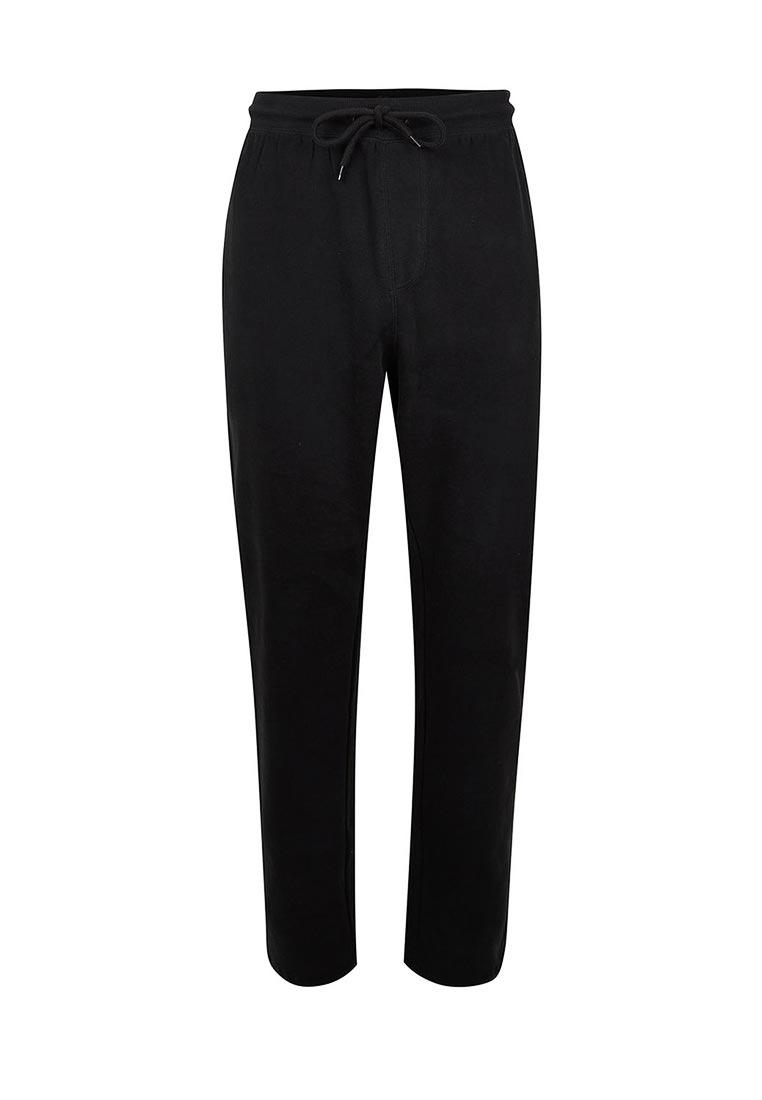 Мужские спортивные брюки Topman (Топмэн) 68U10OBLK