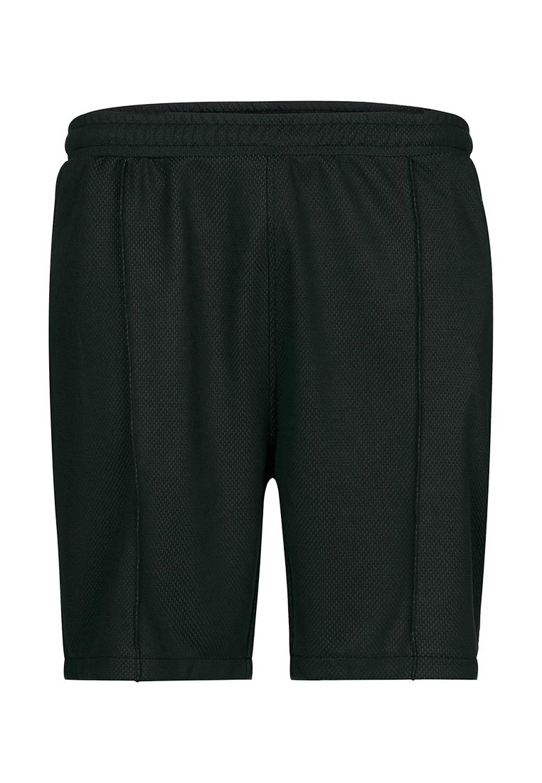 Мужские повседневные шорты Topman (Топмэн) 33J02NBLK