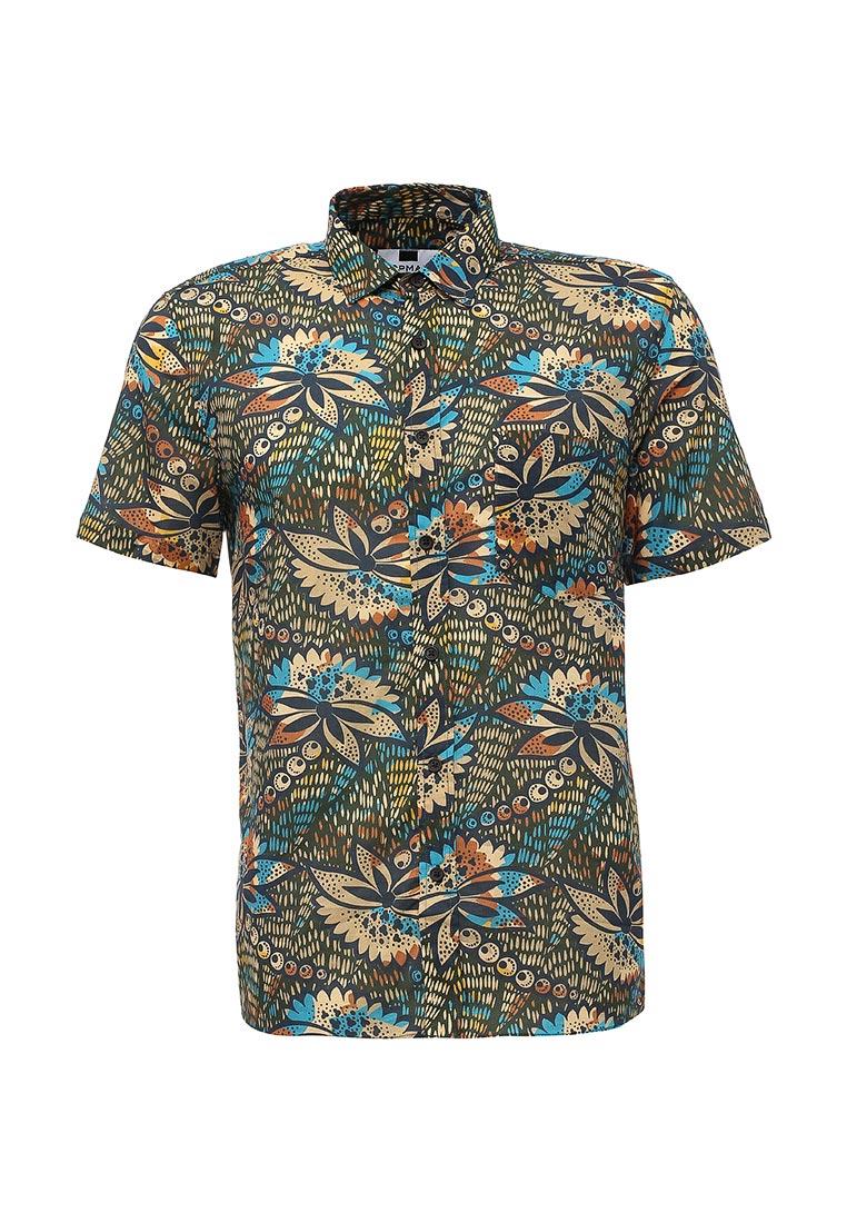 Рубашка с коротким рукавом Topman (Топмэн) 83D48NMUL