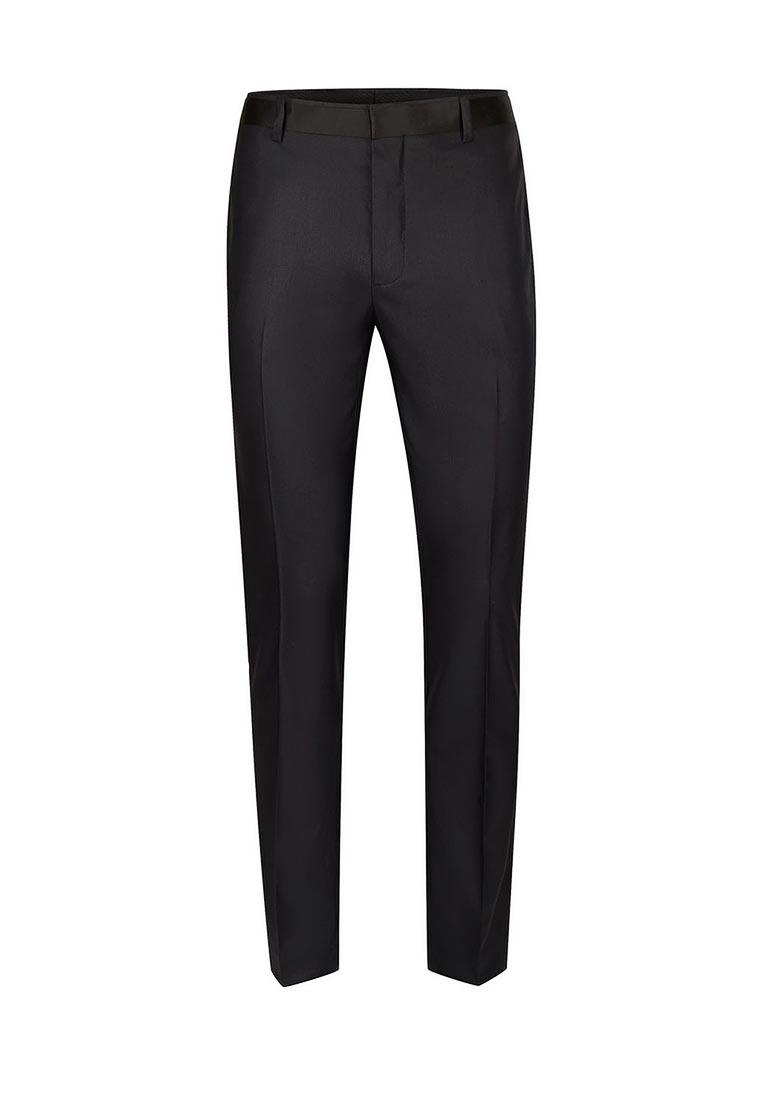 Мужские классические брюки Topman (Топмэн) 87T27OBLK