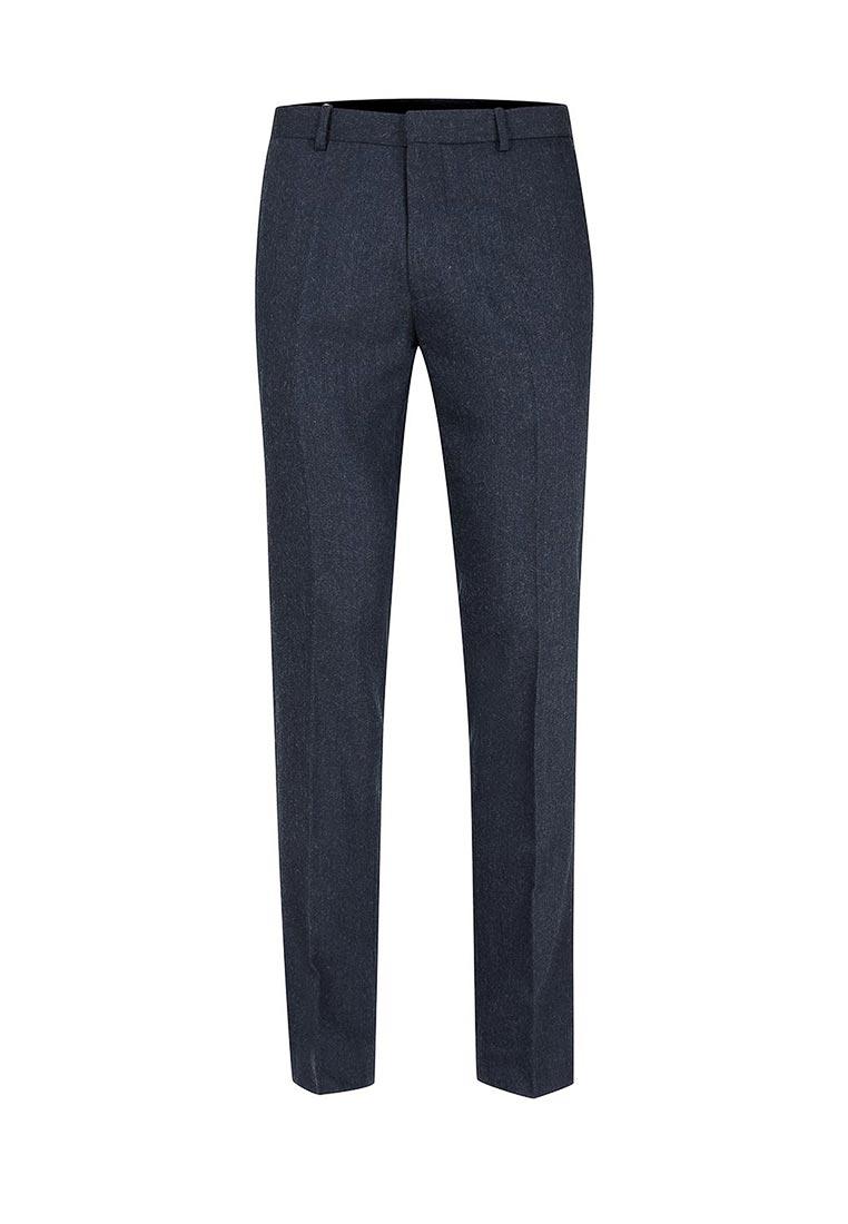 Мужские классические брюки Topman (Топмэн) 87T72OBLE
