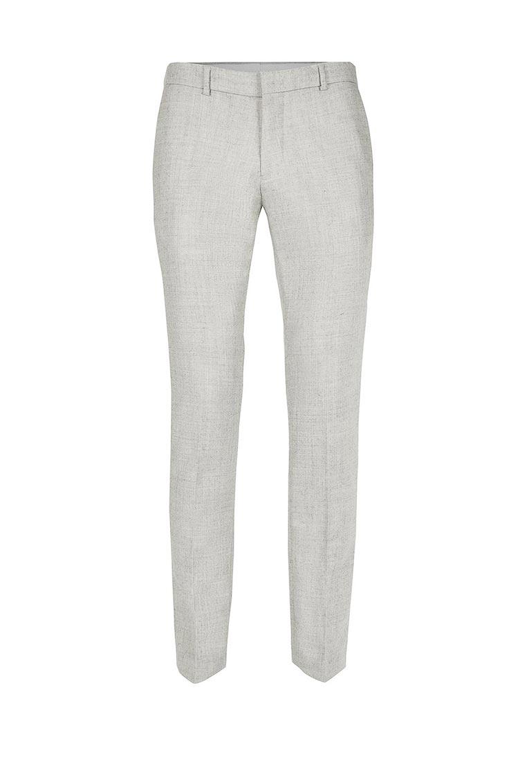 Мужские классические брюки Topman (Топмэн) 87T73OGRY