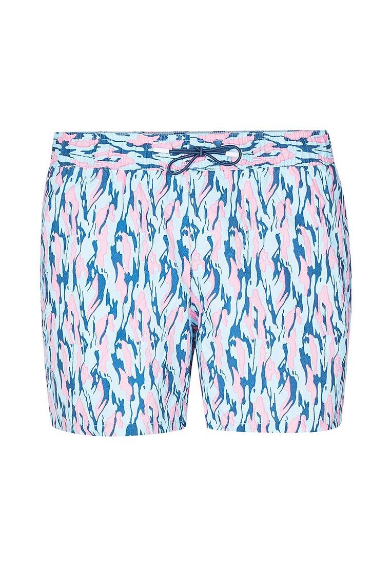 Мужские шорты для плавания Topman (Топмэн) 33P25MMUL